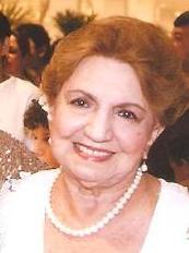 Professora Maria Filina Salles de Sá